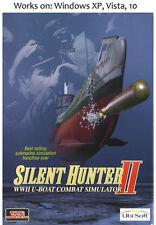 Silent Hunter II 2 PC Game