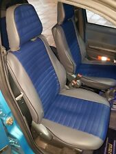 Liners Seats Car Tailored Asiam - Fiat Punto 5 Doors First Series (1993/1999)