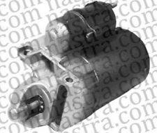 Starter Motor Nastra 6415 Reman