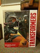 Transformers Age of Extinction Generations Leader Class Grimlock