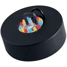 Aquapro POND LED SINGLE DISC MISTER w/ Safe 24V Transformer, Creates Color Mists