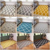 Classic Moroccan Trellis Rugs Modern Living Room Rugs Long Hallway Runner Rugs