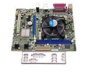 @LATEST BIOS 3rd GEN READY@ Intel DH61WW Socket LGA 1155 Motherboard + Cooler