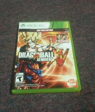 Dragon Ball Xenoverse [Day One Edition] ( Xbox360) WITH CODES (READ DISCRIPTION