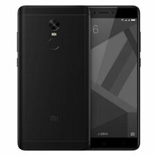 New Xiaomi Redmi Note 4X Duos 64GB 4GB 4G Android 6 LTE MIUI 8.0 DecaCore Black