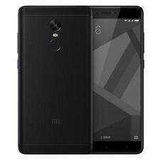 New Xiaomi Redmi Note 4X Duos 64GB 4GB 4G Android 6 LTE MIUI 8.0 DecaCore Black