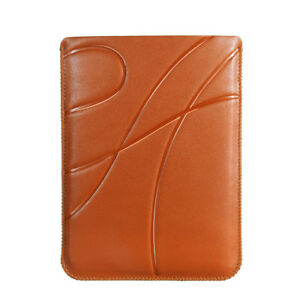 Stylish Leather Sleeve Case Cover Pouch Bag for 6'' Kindle Paperwhite / Voyage