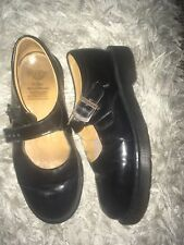 Doc Martens Womens Vintage  Mary Janes size 5