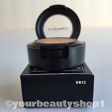 Mac Studio Finish SPF 35 Concealer NW25 100% AUTHENTIC New In Box