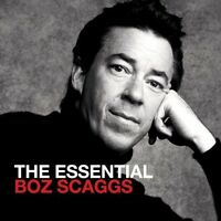 Boz Scaggs - Essential Boz Scaggs [New CD] Holland - Import