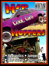 CAR HOPPERS, Hammering and Poundiing Custom Low Riders DVD