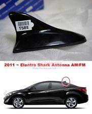 For 2011 ~ 2014 Hyundai Elantra Avante AM / FM Shark Fin Antenna Combination OEM