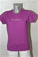 joli tee shirt violet femme THE NORTH FACE  taille L/G (38) EXCELLENT ÉTAT