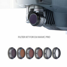 NiSi Filter kit for DJI Mavic Pro