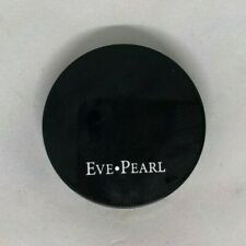 EVE PEARL DUAL SALMON CONCEALER CREAM HIGHLIGHTER LIGHTWEIGHT FAIR .16 OZ RUBBED