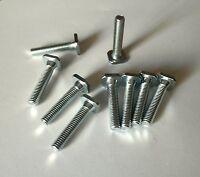 Vierkant Bolzen für Proxxon MF 70, KT 70, GE 70, GE 20, PD 230/E, PD 400 Kit
