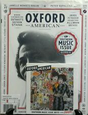 Oxford American Winter 2015 James Brown Southern Music Issue FREE SHIPPING sb