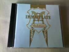 MADONNA - THE IMMACULATE COLLECTION - CD ALBUM