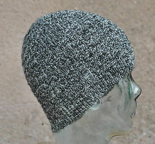 9dcc5d40030 Mens Womens Plain 100% British Wool Beanie Hat Hats   Cashmere lambs merino  wool