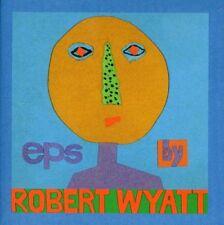 Robert Wyatt - Eps [CD]