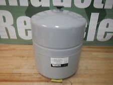 "Watts Pressurized Expansion Tank 6 Gallon Capacity w/ Diaphragm 1/2"" Port #ETX90"