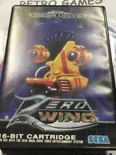 Shooter Sega Mega Drive PAL Video Games