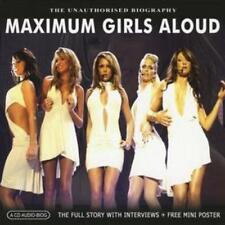 Girls Aloud : Maximum Girls Aloud CD (2006) ***NEW*** FREE Shipping, Save £s
