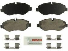 For 2007-2012 Freightliner Sprinter 2500 Brake Pad Set Front Bosch 13637QT 2010