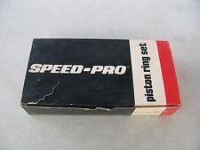 Speed Pro Piston Ring fit GMC Pontiac 400 428 1967-1975 (R9255.005)