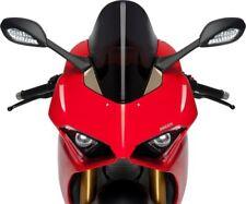 PUIG HI-TECH PARTS - 9690N - Race Windscreen Ducati Panigale V4,Panigale V4 R,Pa