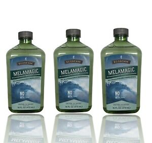 Melaleuca Ecosense MelaMagic Heavy-Duty Cleaner 16oz  New & Sealed Free Shipping