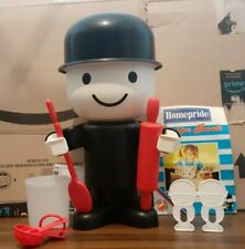 More details for homepride fred make & bake set - 1970s collectable - good condition