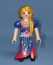 Playmobil Queen / Princess Lady Female Figure for Palace / Castle / Fantasy
