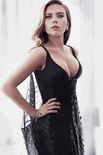 WALL DECOR ART PRINT POSTER RITA ORA British Singer and Actress GIFT A3 Size