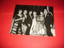 Alma Cogan Joan Regan 1950s UK Black & White Photograph