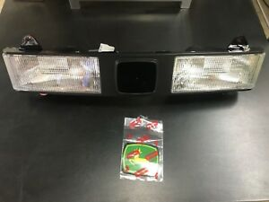 OEM John Deere Light Bar fits 790,870,970,990,1070 Compact Tractors- LVA802641