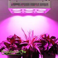 1200W COB LED Grow Light für indoor Garden Hydro Pflanzen Gemüse growing lamp