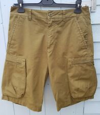 "Nike Woven Cargo Shorts Khaki Green 30"""