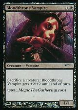 Bloodthrone vampiros foil | nm | DCI promos | Magic mtg