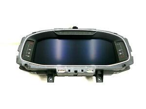 Virtuelle Cinémomètre Cockpit Instrument Seat Leon Ateca Cupra 5F Affichage