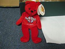 Hard Rock Cafe Atlanta Rita Beara with Tag
