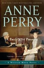 A Breach of Promise: A William Monk Novel Perry, Anne