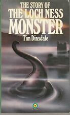 Story of the Loch Ness Monster (A Target mystery) by Dinsdale, Tim Paperback The