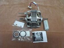 0214377106: NEW Simpson-Westinghouse-Electrolux Dryer Motor With Cap GENUINE