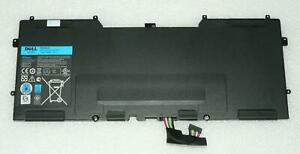 NEW Genuine DELL XPS 13 L321X L322X 9Q23 6-CELL BATTERY 47WH Y9N00 489XN WV7G0