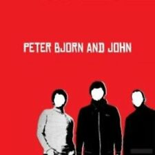 Peter Bjorn and John-Same CD NEUF