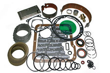 Ford C3 1974-1977 Rebuild Kit C-3 Automatic Transmission Master Overhaul Merkur