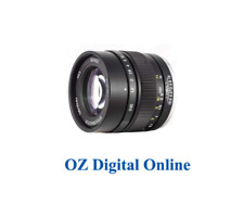 New Zhongyi Mitakon Speedmaster 35mm F0.95II Blk(FujiX Lens 1 Year Au Warranty