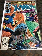 X-MEN #150 (DOUBLE SIZED NEAR MINT 9.2-9.4 MAGNETO)