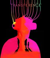 TRANSFERENCE PS4 Ubisoft Sony Playstation 4 From Japan